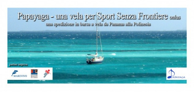 Progetto Sport senza frontiere Onlus